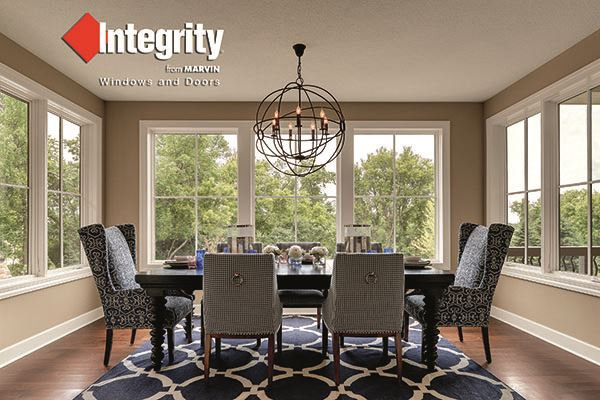 Integrity Casement Dining Room